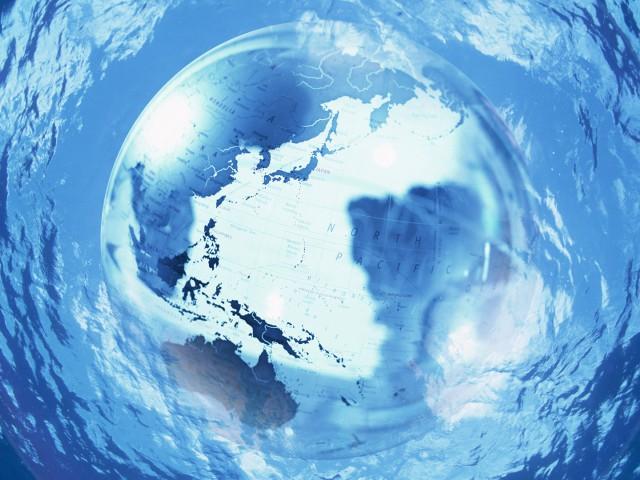 Наша земля - наши океаны