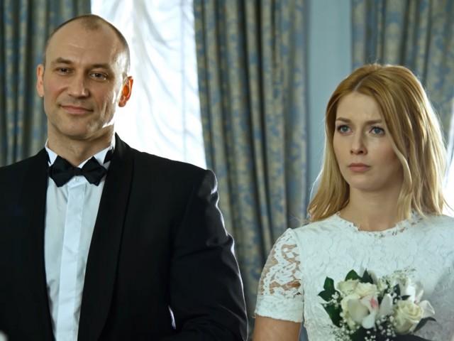 Случайная невеста [16+]