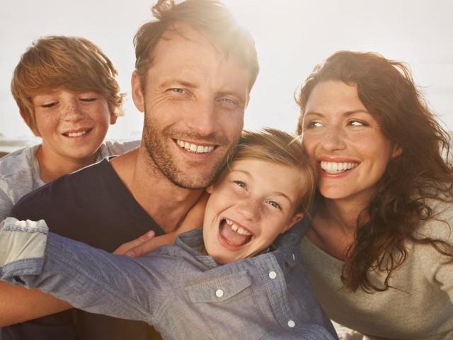 Семейные истории
