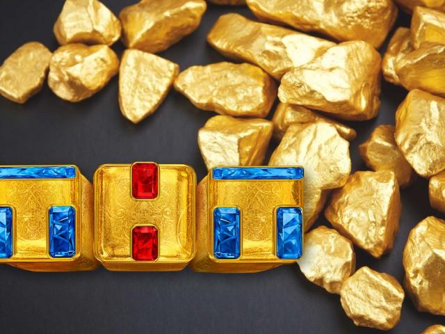ТНТ. Gold